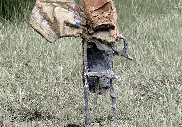 Eco Australis by Italo Giardina