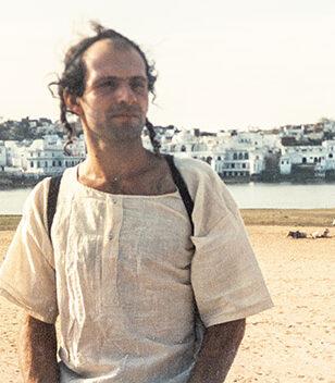 India travels. 1996, Pushka